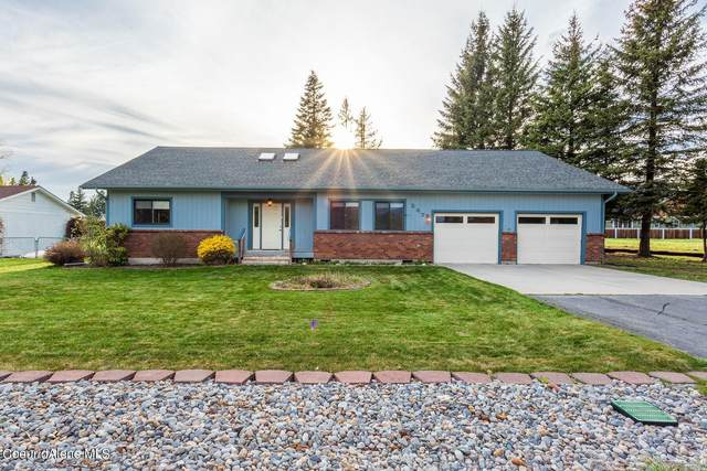 247 Ponder Point Dr, Sandpoint, ID 83864 (#21-3745) :: Heart and Homes Northwest