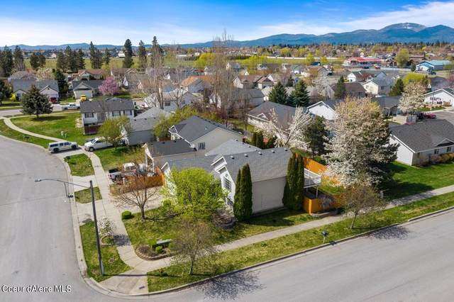 663 W Combine Way, Coeur d'Alene, ID 83814 (#21-3749) :: Coeur d'Alene Area Homes For Sale