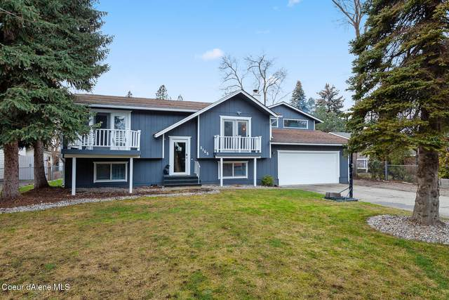 5155 N Ezy St, Coeur d'Alene, ID 83815 (#21-375) :: Prime Real Estate Group
