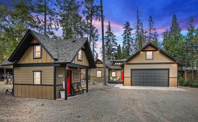 342 Hagman Rd, Nordman, ID 83848 (#21-3781) :: Heart and Homes Northwest