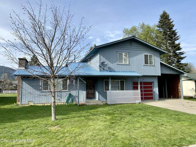 1618 Hickory St, Sandpoint, ID 83864 (#21-3786) :: Amazing Home Network