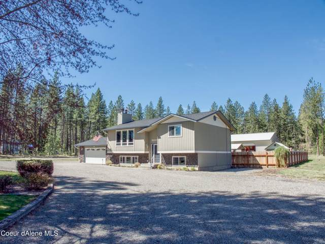 33005 N Rimrose Dr, Chattaroy, WA 99003 (#21-3802) :: Northwest Professional Real Estate
