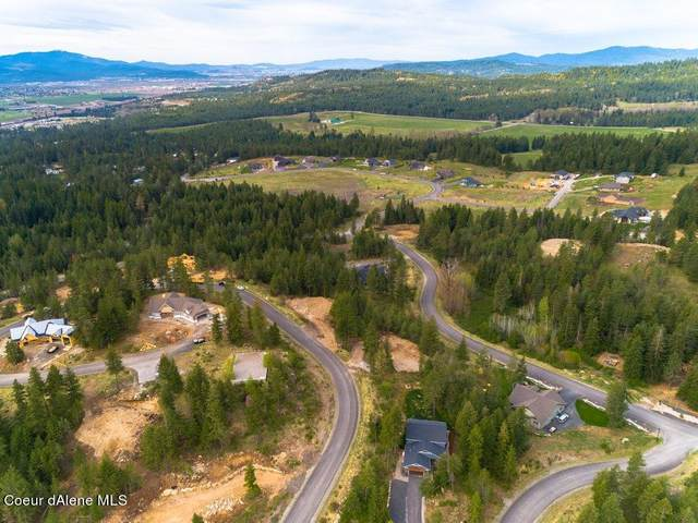 L6B5 N Spiral Ridge Trl, Rathdrum, ID 83858 (#21-3807) :: Prime Real Estate Group
