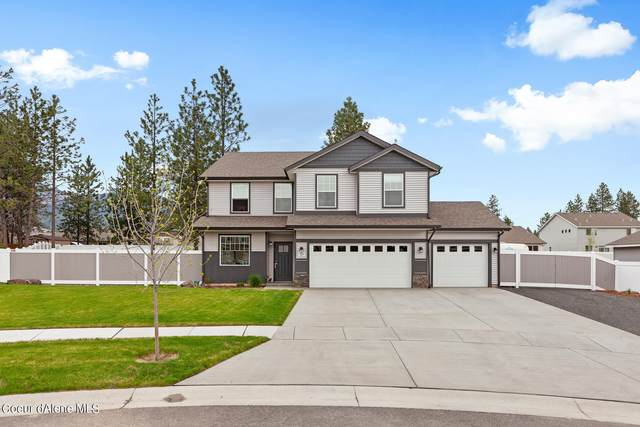 7229 W Amanda St, Rathdrum, ID 83858 (#21-3816) :: Embrace Realty Group