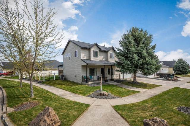 8902 N Newcastle Ln, Hayden, ID 83835 (#21-3819) :: ExSell Realty Group