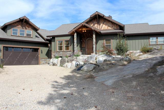 721 Sanctuary Hills Rd., Sagle, ID 83860 (#21-382) :: Mall Realty Group