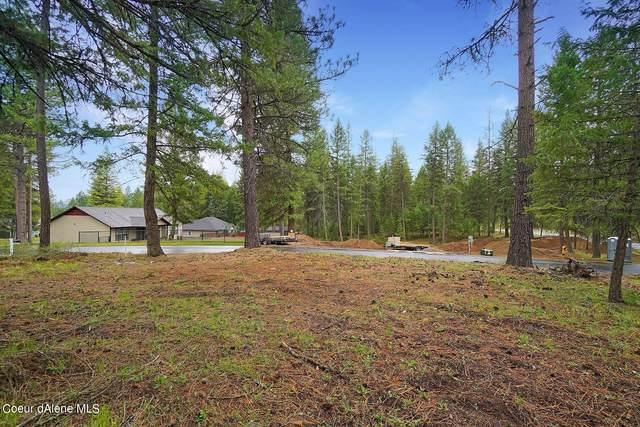 81 Parkland Dr, Blanchard, ID 83804 (#21-3830) :: Northwest Professional Real Estate