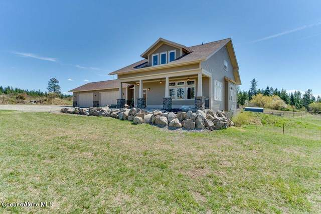 2516 E Dodd Rd, Hayden, ID 83835 (#21-3836) :: Chad Salsbury Group