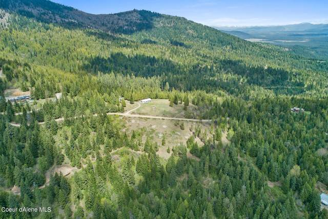 18974 N Crystal Springs Ln, Rathdrum, ID 83858 (#21-3851) :: Prime Real Estate Group