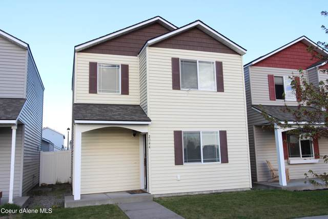 2044 N Syringa St, Post Falls, ID 83854 (#21-3856) :: Heart and Homes Northwest