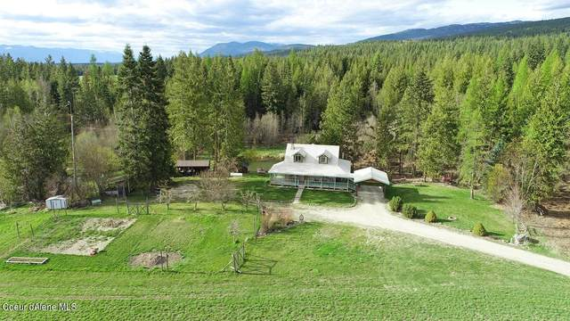 680 Songbird Ln, Bonners Ferry, ID 83805 (#21-3864) :: ExSell Realty Group