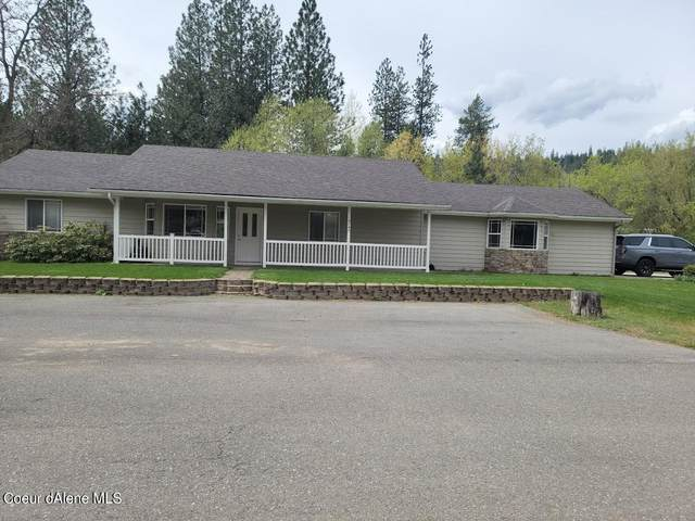 14745 N Parkway St, Rathdrum, ID 83858 (#21-3868) :: Amazing Home Network