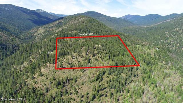 1682 Lions Den Rd, Bonners Ferry, ID 83805 (#21-3873) :: ExSell Realty Group
