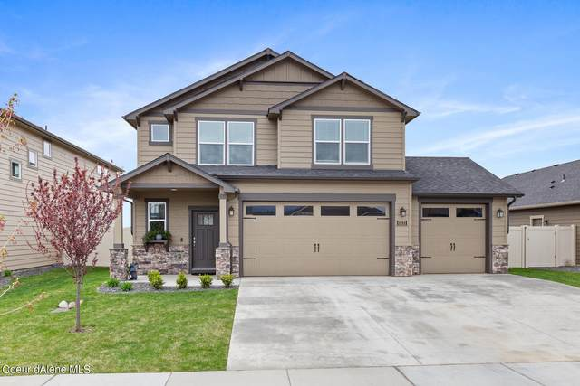 13121 N Loveland Way, Hayden, ID 83835 (#21-3876) :: ExSell Realty Group