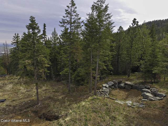 NKA W Tanner Dr, Post Falls, ID 83854 (#21-3885) :: ExSell Realty Group