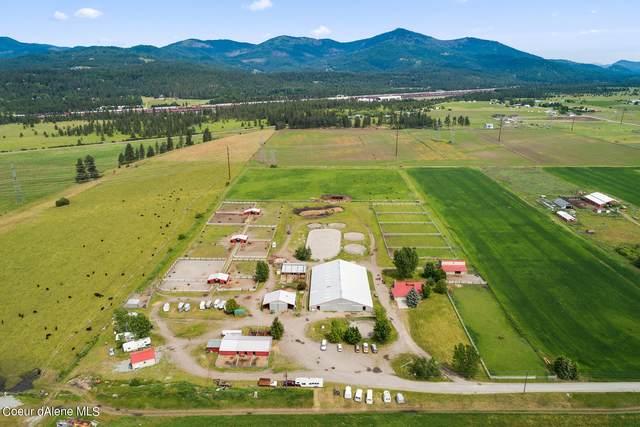 11875 W Manitoba Ct, Post Falls, ID 83854 (#21-3903) :: Flerchinger Realty Group - Keller Williams Realty Coeur d'Alene