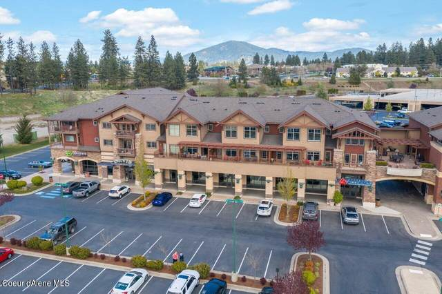 2151 N Main St #235, Coeur d'Alene, ID 83814 (#21-3915) :: Embrace Realty Group