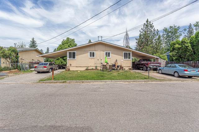 1705 E Haycraft Ave, Coeur d'Alene, ID 83815 (#21-392) :: Prime Real Estate Group