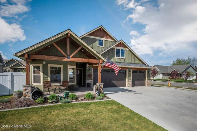 1135 W Noah Ave, Hayden, ID 83835 (#21-3930) :: ExSell Realty Group