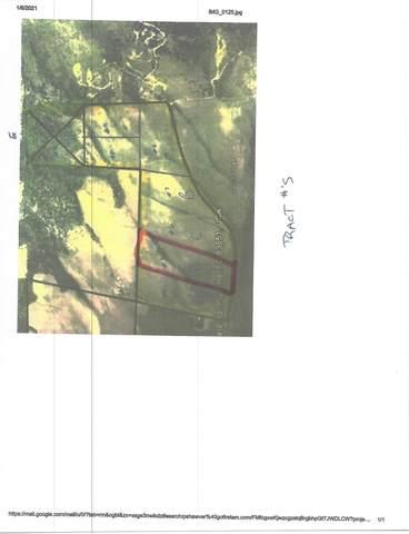 Windfall Pass Rd, Plummer, ID 83851 (#21-3940) :: Keller Williams Realty Coeur d' Alene