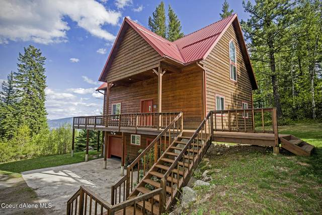 609 Janish Dr., Sandpoint, ID 83864 (#21-3946) :: Amazing Home Network