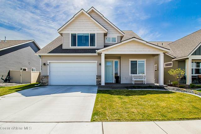 6764 N Hourglass Dr., Coeur d'Alene, ID 83815 (#21-3951) :: Five Star Real Estate Group