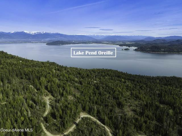 Lot 2 Morrell Ln, Sagle, ID 83860 (#21-3963) :: Coeur d'Alene Area Homes For Sale