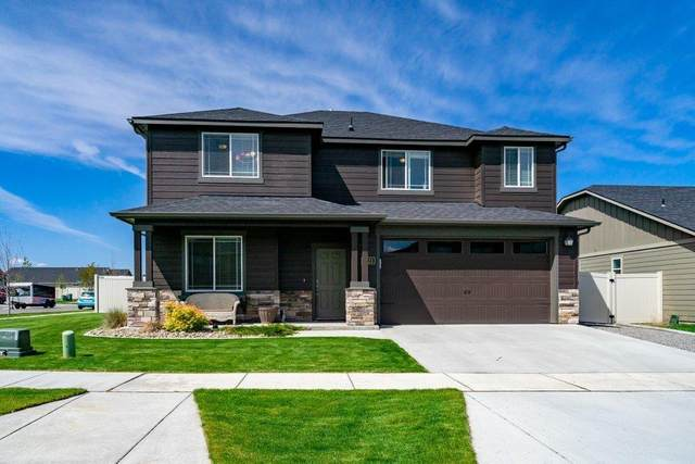 3423 N Croghan Dr, Post Falls, ID 83854 (#21-3989) :: Amazing Home Network