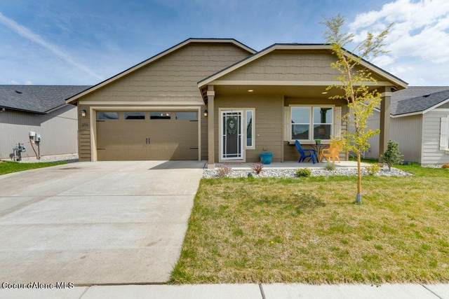 12936 N Gandy Dancer St, Rathdrum, ID 83858 (#21-3991) :: Embrace Realty Group