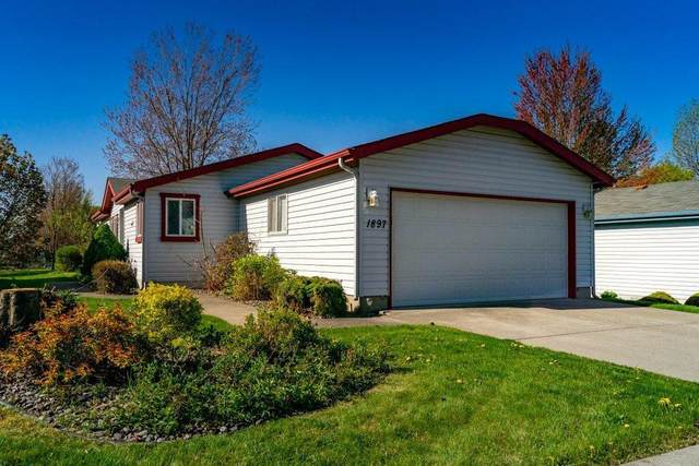 1897 W Bounty Loop, Hayden, ID 83835 (#21-3998) :: Embrace Realty Group