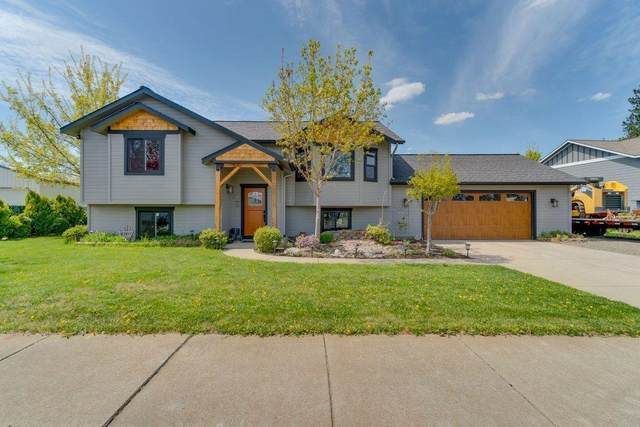 14359 N Cascade St, Rathdrum, ID 83858 (#21-4001) :: Amazing Home Network