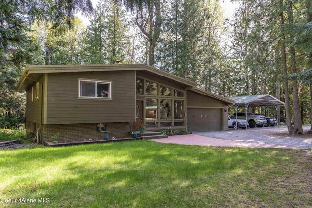 479150 Highway 95, Sandpoint, ID 83864 (#21-4008) :: Prime Real Estate Group