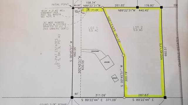 NKA iora Lane, Careywood, ID 83809 (#21-4016) :: Coeur d'Alene Area Homes For Sale