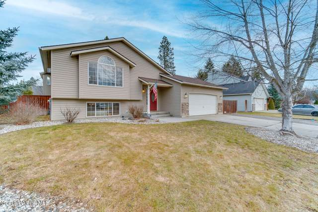 1217 W Canfield Ave, Coeur d'Alene, ID 83815 (#21-402) :: Amazing Home Network