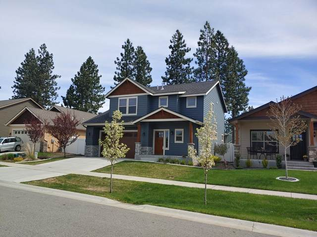 6692 N Idlewood Dr, Coeur d'Alene, ID 83815 (#21-4023) :: Coeur d'Alene Area Homes For Sale