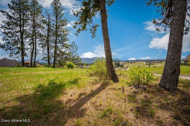 16040 S Chalk Hill Dr, Coeur d'Alene, ID 83814 (#21-4024) :: Coeur d'Alene Area Homes For Sale