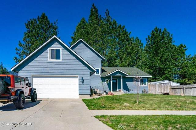 8501 W Nebraska St, Rathdrum, ID 83858 (#21-4030) :: Embrace Realty Group