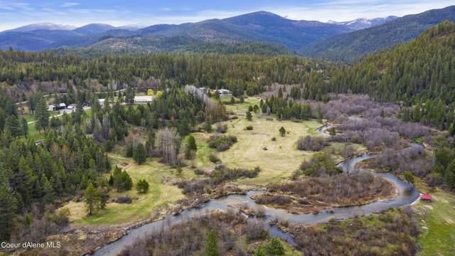 78 Eastriver Spur, Priest River, ID 83856 (#21-4036) :: Prime Real Estate Group