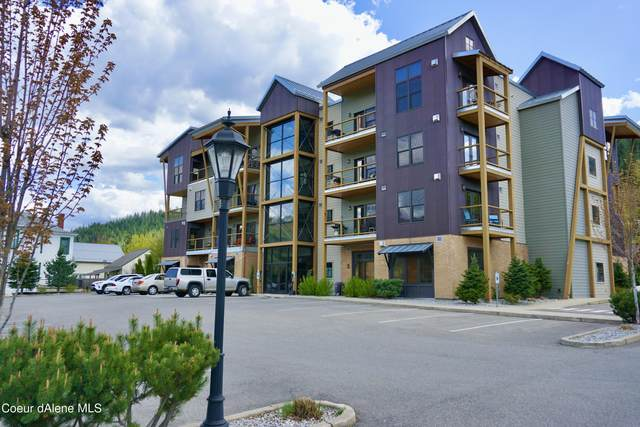 834 Mckinley Ave #208, Kellogg, ID 83837 (#21-4037) :: Mall Realty Group