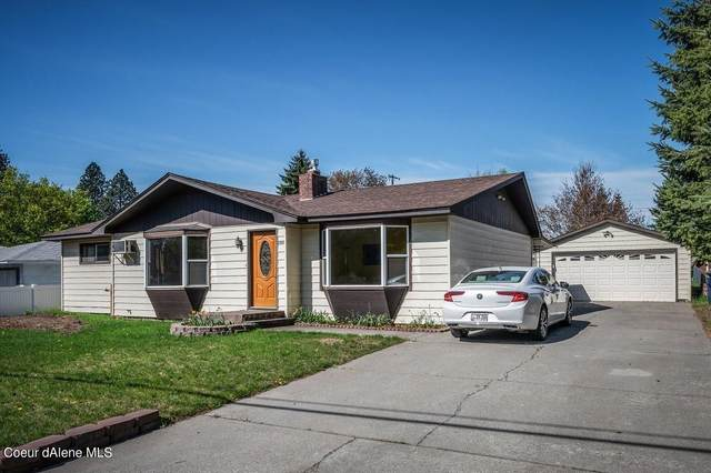 2307 N 9TH St, Coeur d'Alene, ID 83814 (#21-4039) :: Five Star Real Estate Group