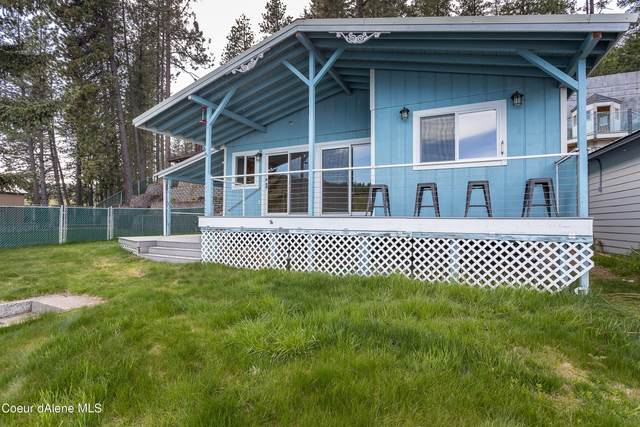 8186 S Tall Pines Rd, Coeur d'Alene, ID 83814 (#21-4043) :: ExSell Realty Group
