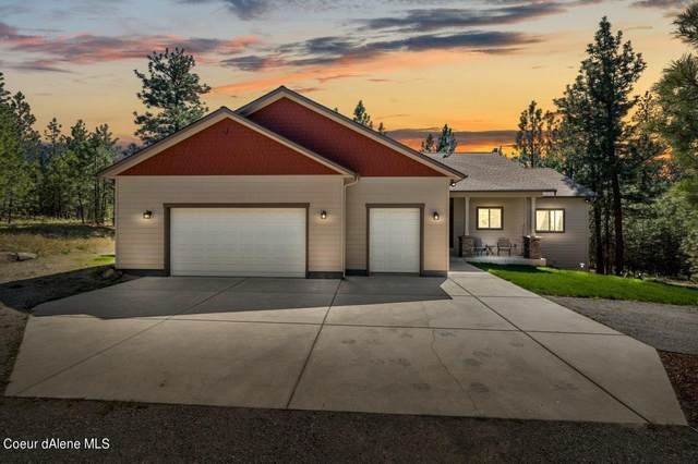 19185 W Treend Rd, Post Falls, ID 83854 (#21-4045) :: Amazing Home Network