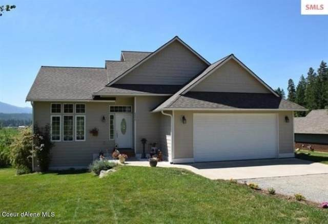 6892 Kaniksu St, Bonners Ferry, ID 83805 (#21-405) :: Northwest Professional Real Estate