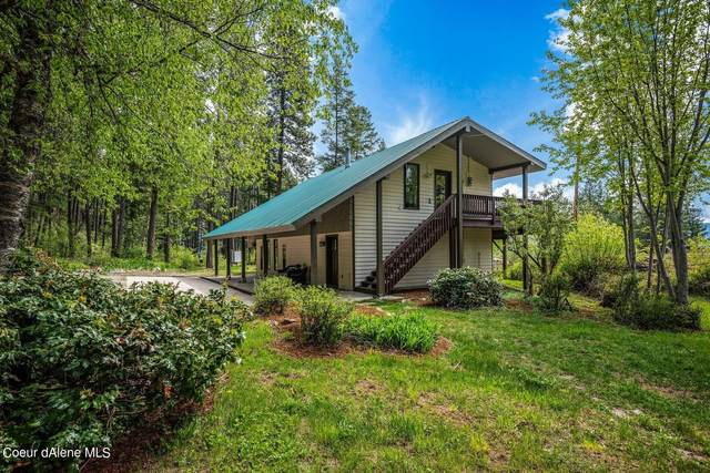 275 Echo Lode, Sandpoint, ID 83864 (#21-4051) :: Amazing Home Network