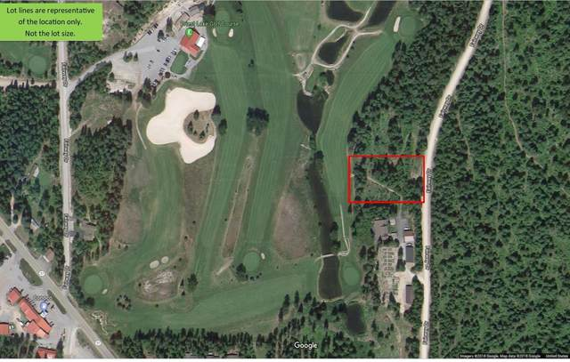 Block1Lot6 Fairway Drive, Priest Lake, ID 83856 (#21-4056) :: Prime Real Estate Group
