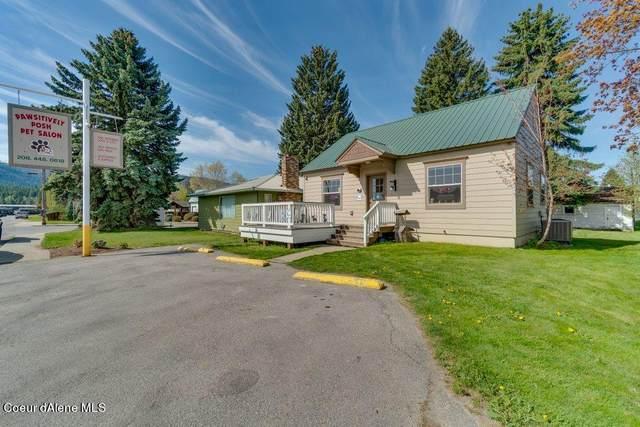 48 S Treat St, Priest River, ID 83856 (#21-4076) :: ExSell Realty Group