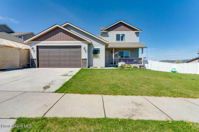 3417 N Treaty Rock Blvd, Post Falls, ID 83854 (#21-4077) :: Amazing Home Network