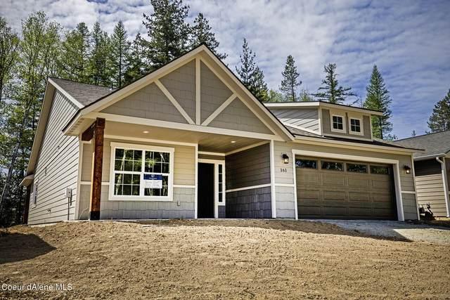 175 Jasper Loop, Sandpoint, ID 83864 (#21-4081) :: Amazing Home Network