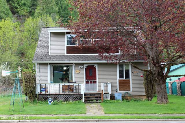 1237 Larch Ave, Osburn, ID 83849 (#21-4096) :: Amazing Home Network