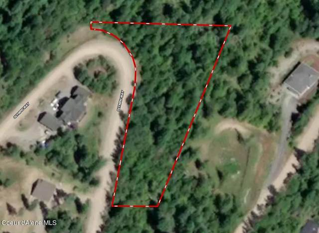 Lot 4 Olympic Way, Sandpoint, ID 83864 (#21-410) :: Northwest Professional Real Estate